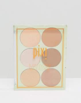 Pixi & Maryam Maquillage Strobe & Bronze Palette