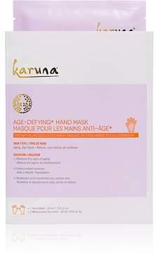 Karuna Women's Age Defying+ Hand Mask (Single)