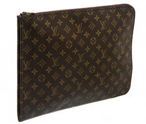 Louis Vuitton Zippy wallet - BROWN - STYLE