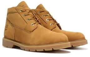 Timberland Men's Basic Waterproof Chukka Boot