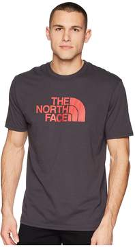 The North Face Bottle Source Logo Tee Men's T Shirt