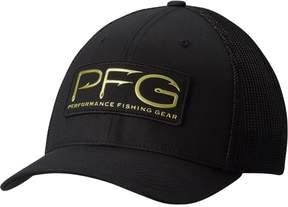 Columbia PFG Mesh Trucker Hat - Men's