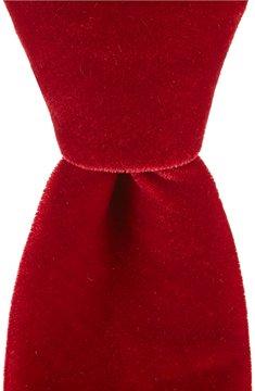Murano Velvet Narrow Tie