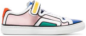 Pierre Hardy Multicoloured 102 Match sneakers