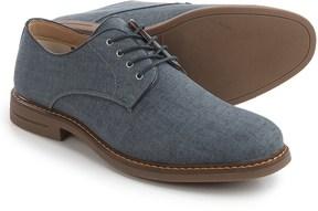 Izod Chad-F Plain-Toe Derby Shoes (For Men)