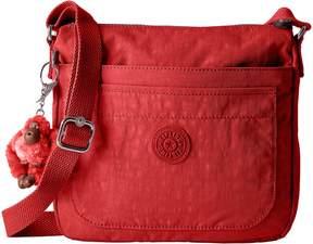 Kipling Sebastian Crossbody Cross Body Handbags - BELOVED BLUE - STYLE