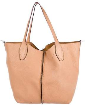 Tod's Ale Shopping Tote