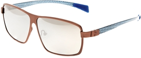 Breed Men's Finlay Wayfarer Frame