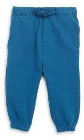 Stella McCartney Baby's Elasticized Cotton Trousers