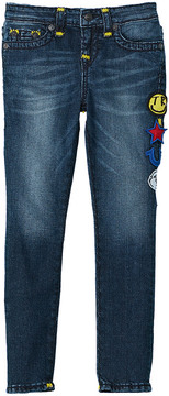 True Religion Boys' Tony Super Skinny Jean