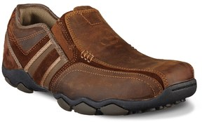 Skechers Diameter Zinroy Men's Slip-On Casual Shoes