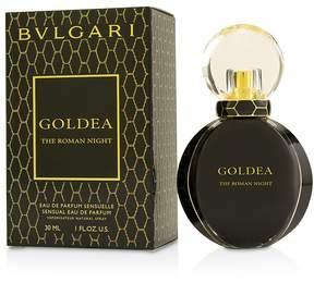 Bvlgari Goldea Roman Night Eau De Parfum Spray