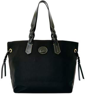 Dooney & Bourke Nylon Shopper - BLACK BLACK - STYLE