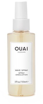 OUAI Haircare Wave Spray, 5.0 oz./ 150 mL