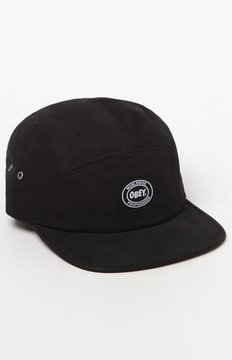 Obey Onset Strapback Hat