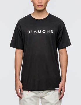 Diamond Supply Co. Practice S/S T-Shirt