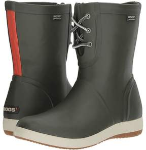 Bogs Quinn Lace Boot Women's Boots