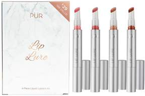 Pur Lip Lure 4-pc. Liquid Lipstick Kit