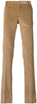 Etro corduroy trousers