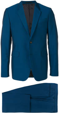 Paul Smith notch collar suit jacket