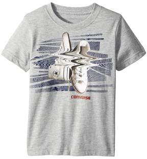 Converse Shifted Chucks Tee Boy's T Shirt