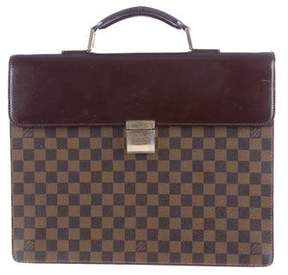 Louis Vuitton Damier Altona GM Briefcase