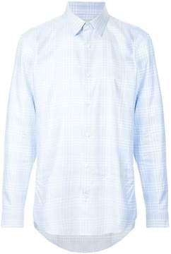 Cerruti patterned shirt