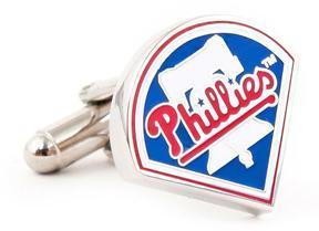 Ice Philadelphia Phillies Cufflinks