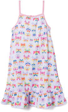 Gymboree Mauve Butterfly Nightgown - Toddler & Girls