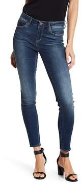 Articles of Society Melody Mid Rise Skinny Leg Jeans