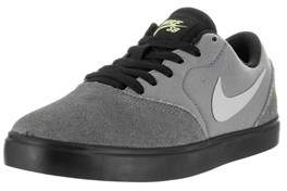 Nike Sb Check (gs) Skate Shoe.