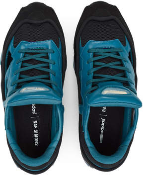 Raf Simons × Adidas Limited Pack Replicant Ozweego Sneaker