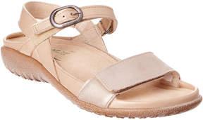 Naot Footwear Mozota Leather Sandal