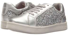 Geox Kids DJ Rock 6 Girl's Shoes