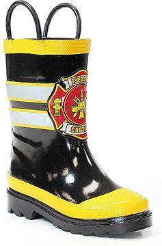 Western Chief Fire Chief Rain Boot