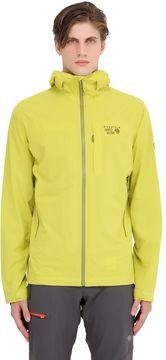 Mountain Hardwear Stretch Ozonic Hardshell Jacket