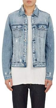 Ksubi Men's Classic Denim Jacket