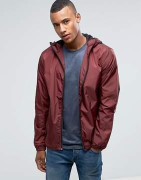 Loyalty And Faith Zip Thru Hooded Jacket