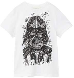 MANGO Star Wars t-shirt