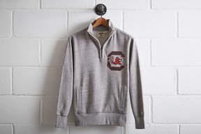 Tailgate Men's USC Half-Zip Fleece Popover
