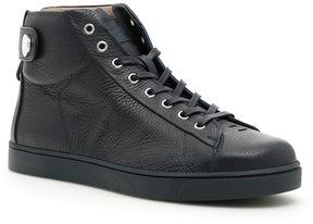 Gianvito Rossi Justin Hi-top Sneakers