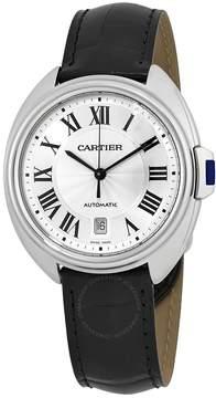 Cartier Cle de Automatic Men's Watch