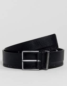Calvin Klein Arthur Belt in Leather