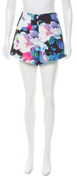Finders Keepers Shake It Out Shorts