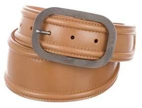 Malo Leather Waist Belt