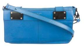Rag & Bone Leather Pilot Clutch