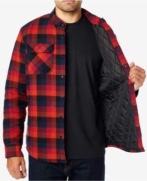 Fox Men's Roverfield Plaid Flannel Shirt