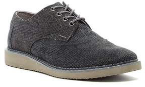 Toms Brogue Wingtip Derby