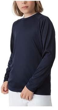 Fila Boys' Fundamental Long Sleeve Top