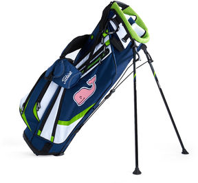 Vineyard Vines Titleist Golf Bag